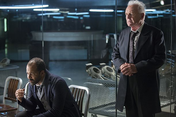Heads up, Westworld fans: The second episode of the sci-fi breakout series has been released early by HBO. You can watch Westworld episode 2 right now on HBO Now, HBO Go, and HBO On Demand.