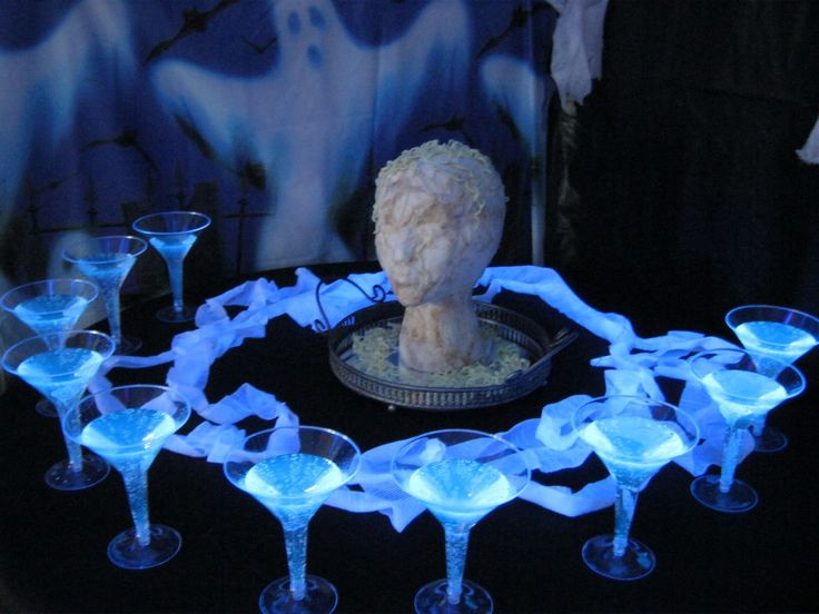 84 Best Halloween Blacklight Uv Ideas And Decorations