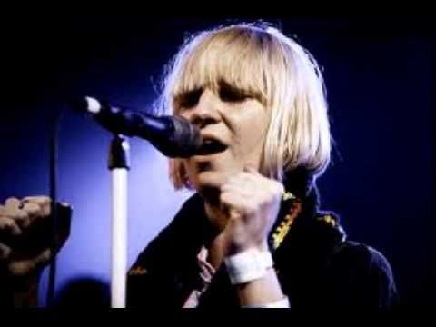 Sia  Let me Love you Until you Learn to Love Yourself (Original Demo Ne-yo) ... I have not heard this song before ... kd