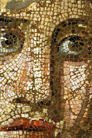 tzeli hadjidimitriou | tzeli hadjidimitriou 04-Delos Greece mosaics