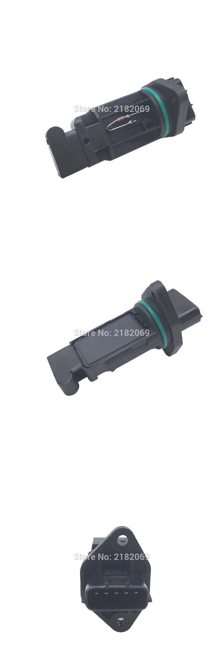 [Visit to Buy] Mass Air Flow Maf Sensor Meter For Nissan Primera P11 P12 WP11 WP12 Almera Tino 2.0 22680-6N21A 22680-6N210 22680-7J500 #Advertisement