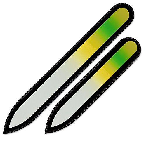 Lot de 2 limes à ongles en verre coloré livrée dans un ét... https://www.amazon.fr/dp/B01MCWC6YG/ref=cm_sw_r_pi_dp_x_TG2Gyb6VX99YC