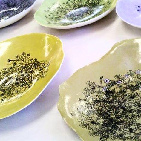 Platters, Vulnerable series