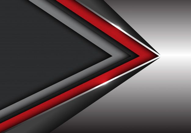 Red Black Speed Direction On Silver With Dark Grey Blank Space Background Space Backgrounds Black And Red Cool Wallpapers Abstract Wallpaper negro y rojo hd