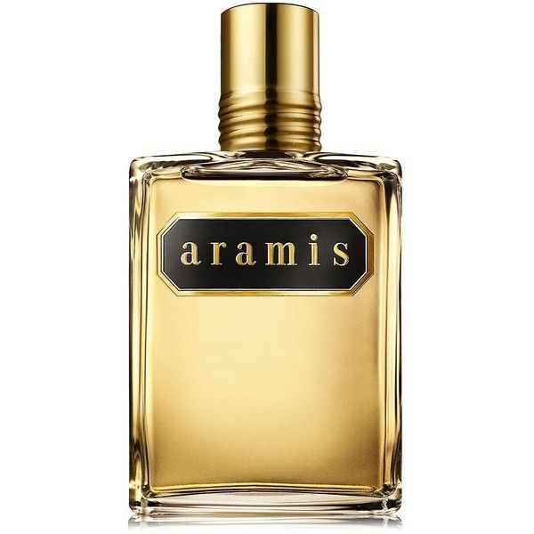 Aramis Men's Eau de Toilette Natural Spray ($100) ❤ liked on Polyvore featuring men's fashion, men's grooming and men's fragrance