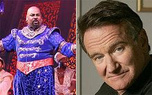 Video: Aladdin Broadway cast pay special tribute to Robin Williams with Friend Like Me rendition - Telegraph