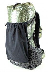 Zimmerbuilt Custom Ultralight Backpacks • Hike Ultralight