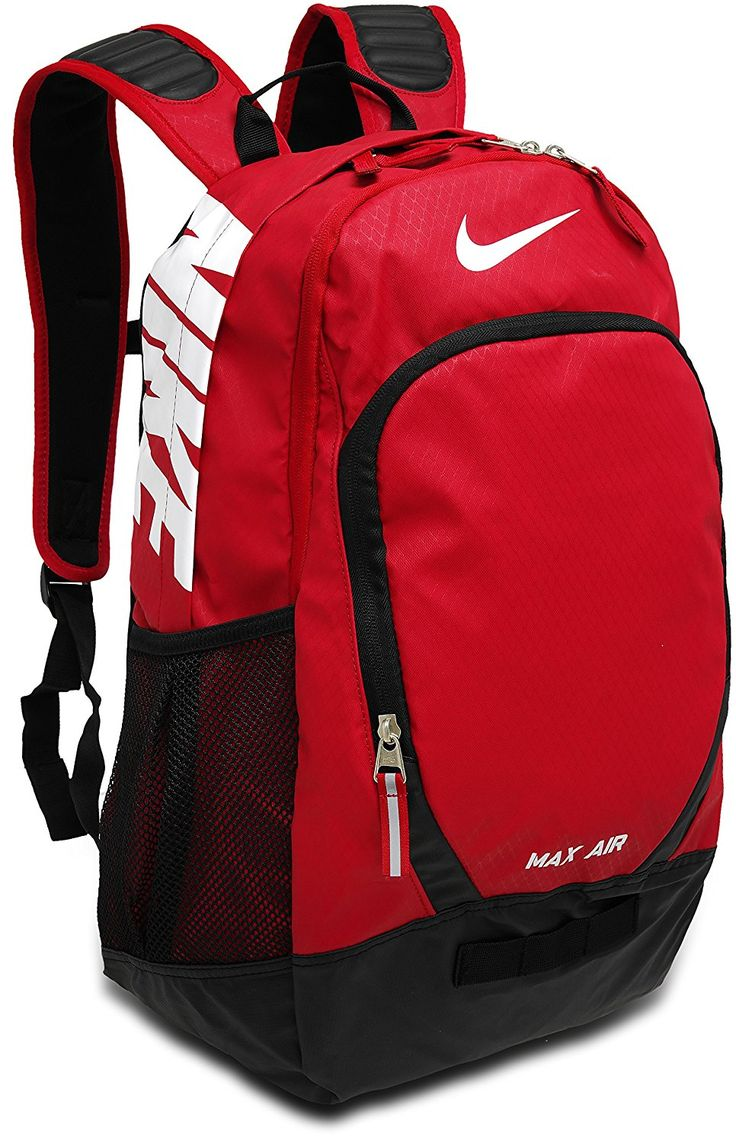 Nike Team Max Air Large BackPack *** Save this wonderfull outdoor product : Hiking backpack