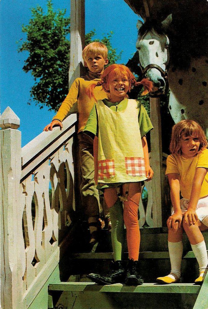 Pippi Longstocking (1969 TV series)