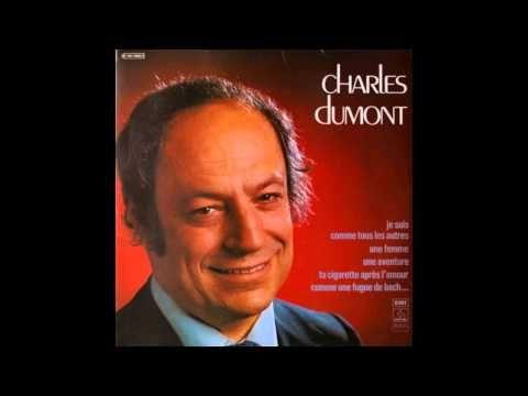 charles dumont 1972 1974 (vinyle)