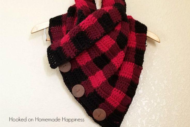 448 besten Crochet - Scarves & Cowls Bilder auf Pinterest ...