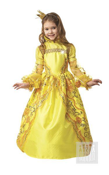 Карнавальный костюм Золушка Купить костюм Золушки в Интернет-магазине Мастерская…