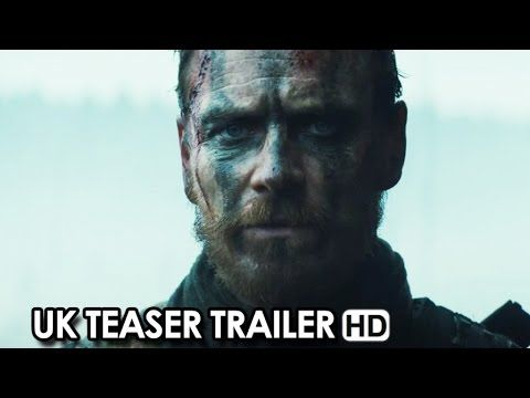 Take a look at this trailer for Macbeth | Monique Louise