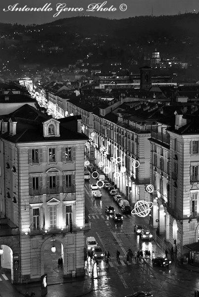 via Po      Learn Italian in Turin www.ciaoitaly-turin.com
