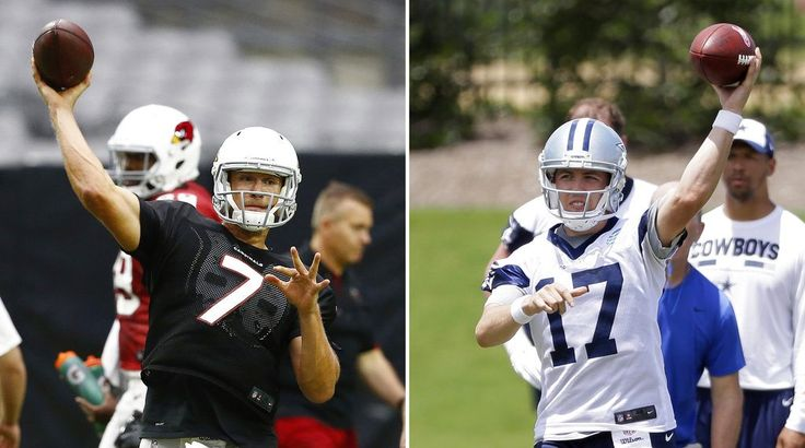 CANTON, Ohio/August 2, 2017 (AP)(STL.News) — NFL HOF Game: Don't look for too many stars on the field Thursday night when the Dallas Cowboys and Arizona Cardinals kick off the NFL preseason in the Pro Football Hall of Fame game.    Don't look for m...
