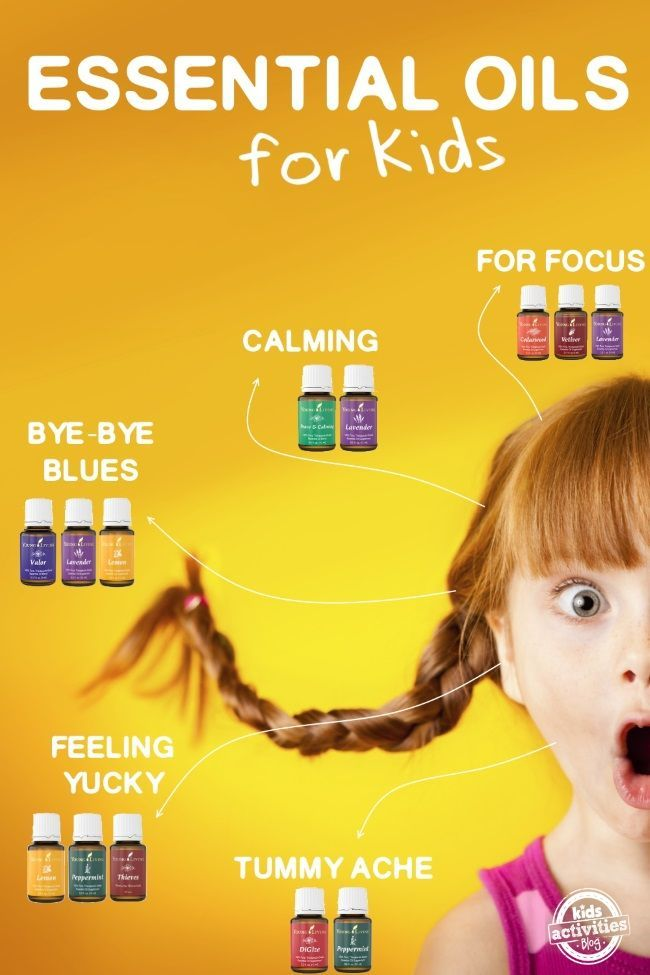 465 Best Images About Young Living Essential Oils On