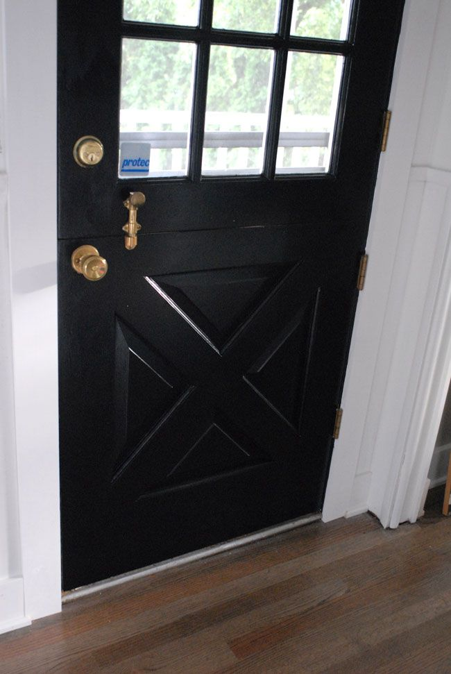 53 best images about dutch door ideas on pinterest aqua for Half door ideas