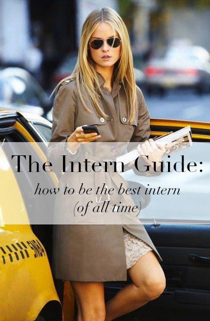 Internships have become a necessary part for college students that are serious about there careers. For me, I learn by doing, so they are even more crucial because I need that hands-on experience to feel I have truly learned, and hopefully mastered, something. However, internships can be tough, really tough.  …