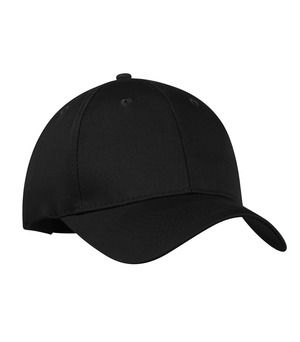 ATC™ MID PROFILE TWILL CAP. #C130 -  100% cotton twill. 6-panel. Back Velcro closure. Comes in 22 different colours. For details on how to order this item with your logo branded on it contact ww.fivetwentyfour.ca #promoitems