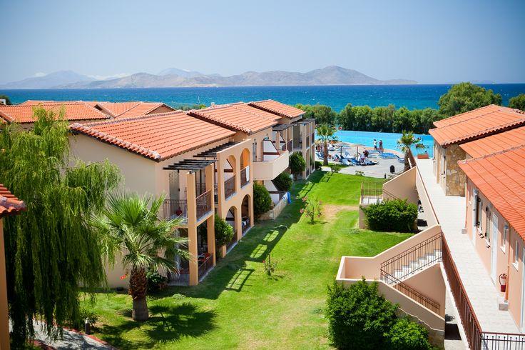 Last-minute exclusive: Aquis Marine Resort & Waterpark, Kos [EXPIRED]