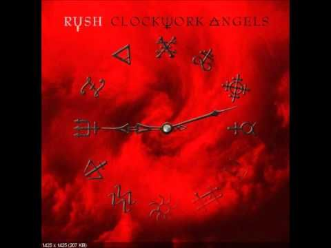"""Rush-""""Seven Cities of Gold""""-2012"""