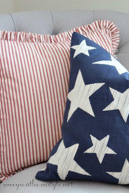 Best 25+ Patriotic Bedroom Ideas On Pinterest | Americana Bedroom, American  Flag Wall Art And Patriotic Room