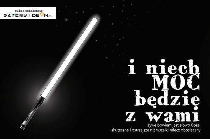 Wszechmogący Bóg jest Twoim Tatą / Cudne rekolekcje / Adwent 2015 / Rekolekcje adwentowe / Religia / DEON.pl
