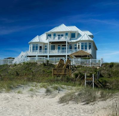 Where will you be this Labor Day?  There's a beach house calling your name - come on down and spend it with us at Emerald Isle!
