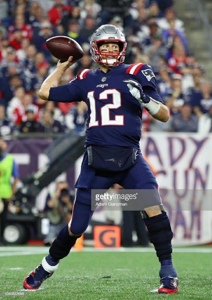 Tom Brady Tom Brady New England Patriots Football American Football