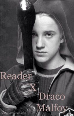 Two Slytherins. Reader x Draco Malfoy #wattpad #fanfiction