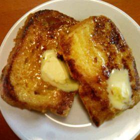 クイニーアマン風カリカリフレンチトースト by Marrytex [クックパッド] 簡単おいしいみんなのレシピが218万品