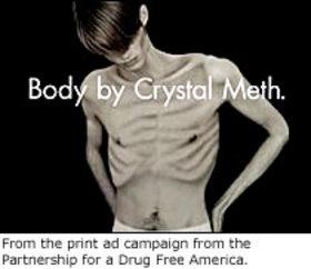 drug addiction weight loss