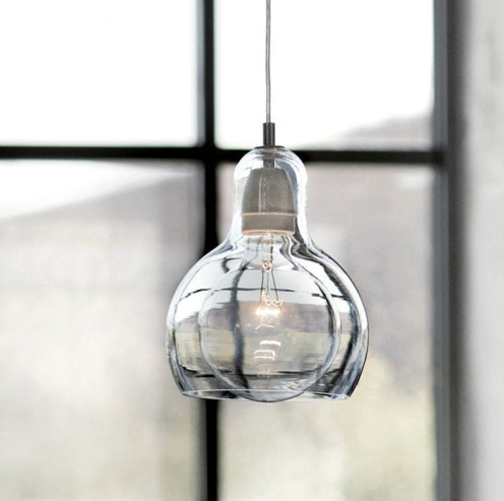 Sofie Refer Replica Mega Bulb Pendant Light With Braided Cord