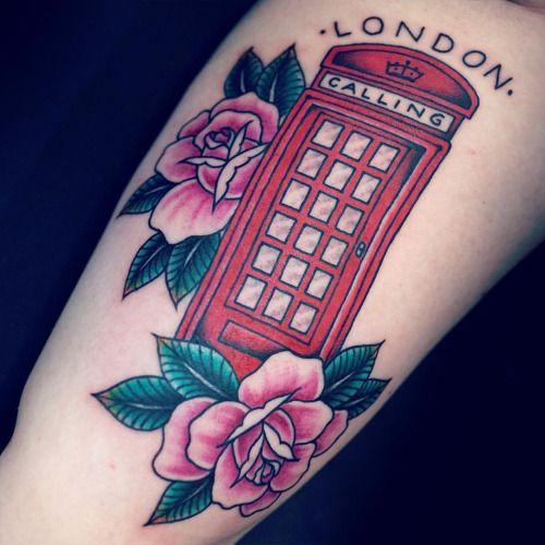 Tattoo Ideas England: 25+ Best Ideas About London Tattoo On Pinterest