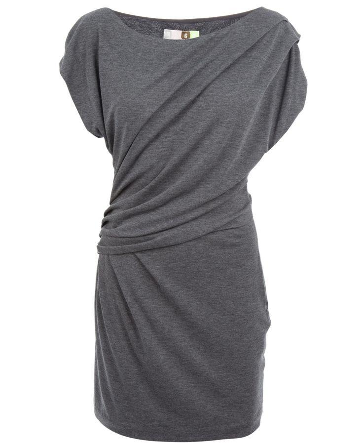 платья из трикотажа фото с выкройками это