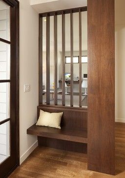Entry Photos Small Entry Design Ideas, Pictures, Remodel, and Decor - page 12