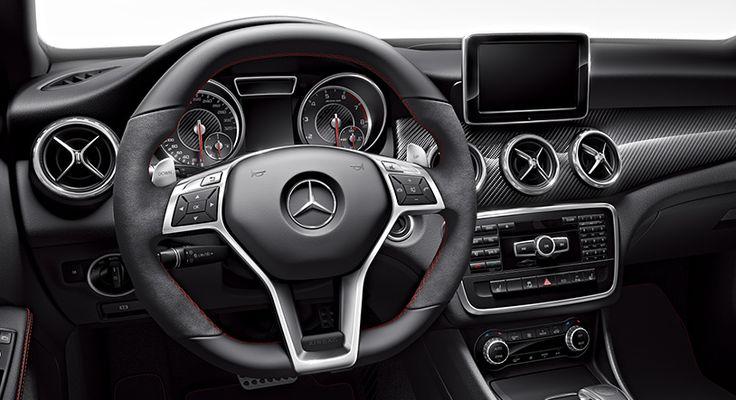 GLA Mercedes-Benz