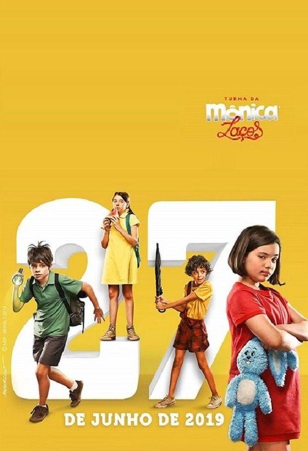 Turma Da Monica Lacos 2019 Com Imagens Turma Da Monica