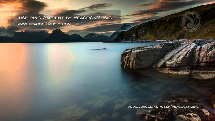 """Inspiring Ambient"" - is an ambient  track (royalty free music)designed for documentary, technology, innovation, science, and others modern projects.   Visit my music portfolio on audiojungle:http://audiojungle.net/user/peacockmusic/portfolio?ref=PeacockMusicWebsite: http://www.peacock-music.com #royaltyfreemusic"