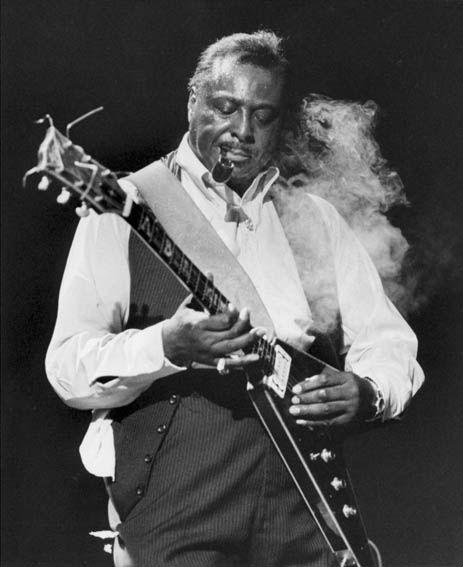 Albert King/Memphis. Albert is one of the three blues kings: Albert King, B. B. King, and Freddie King.