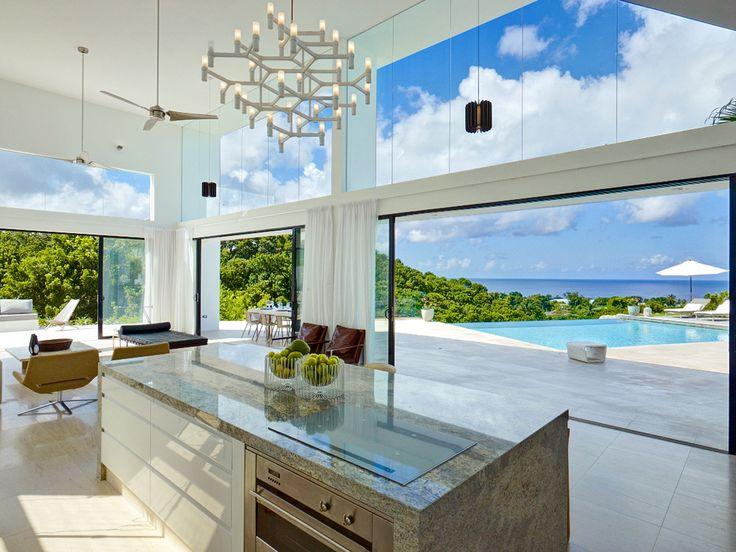 Atelier Carlton Barbados Luxury Villa