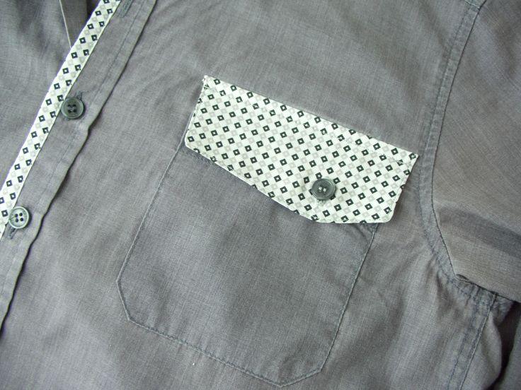 Make a Stylish Pocket