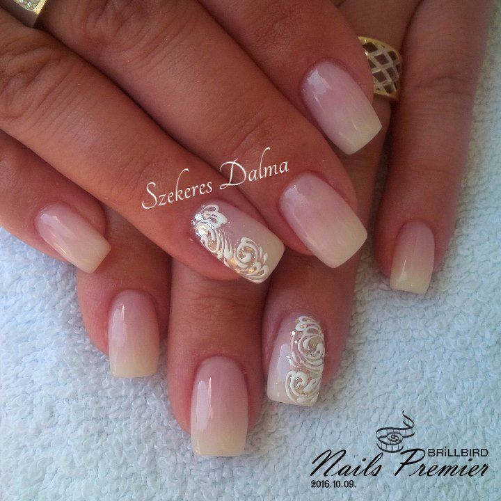Nail Designs For Weddings Zrom