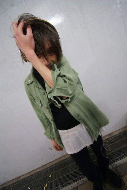 YES, i DID - Fashion Junk Food Marie scrap blog マリエオフィシャルブログ|yaplog!(ヤプログ!)byGMO