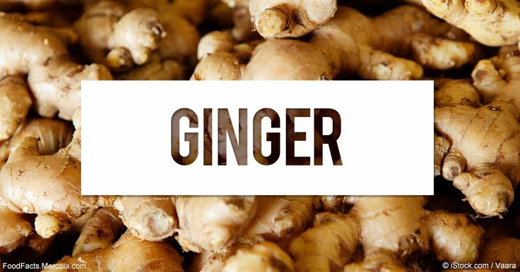 Learn more about ginger nutrition facts, health benefits, healthy recipes, and other fun facts to enrich your diet.