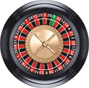 european 37 slot roulette wheel