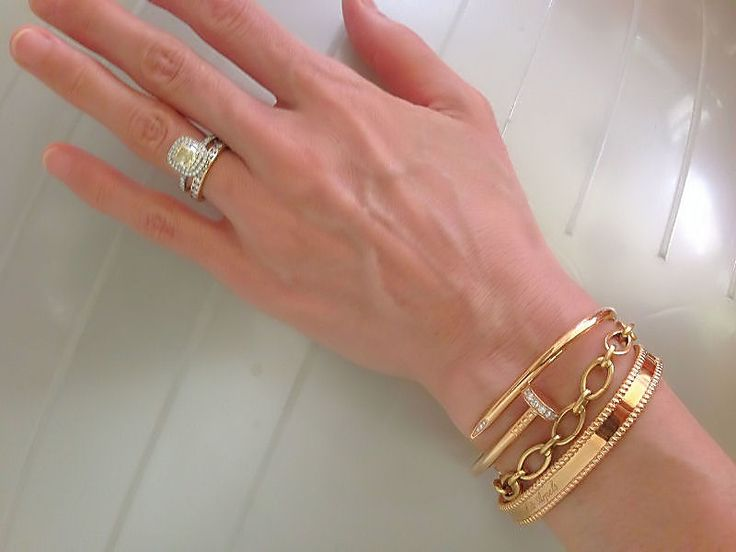 11 Best Arm Party Images On Pinterest Jewel Box Arm