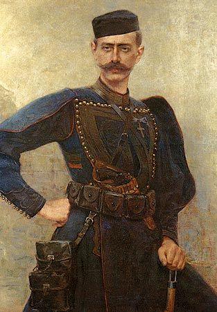 Georgios Jakobides - Pavlos Melas