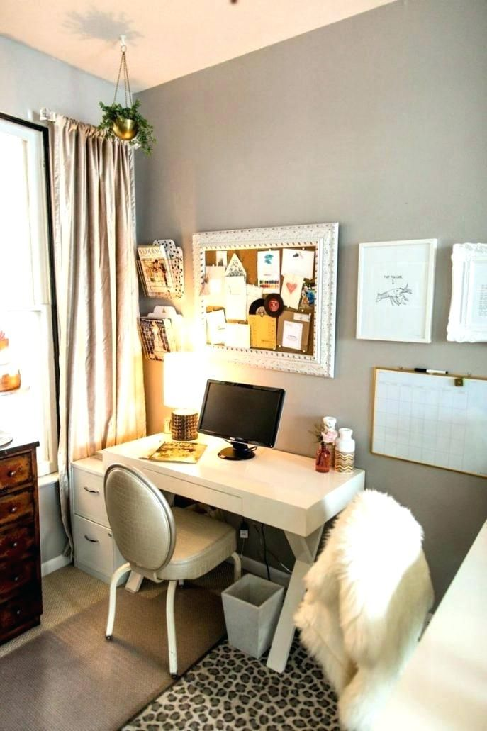 Small Bedroom Living Room Combo Ideas Bedroom Office Space