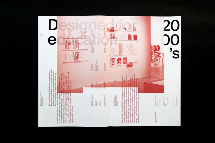 The exhibition catalog for Starts/Speculations: Graphic Design in Chicago's Past and Future marks the innagural exhibition and catalog produced for the Chicago Design Museum's first permanent gallery. The museum is located in downtown Chicago at Block 37…